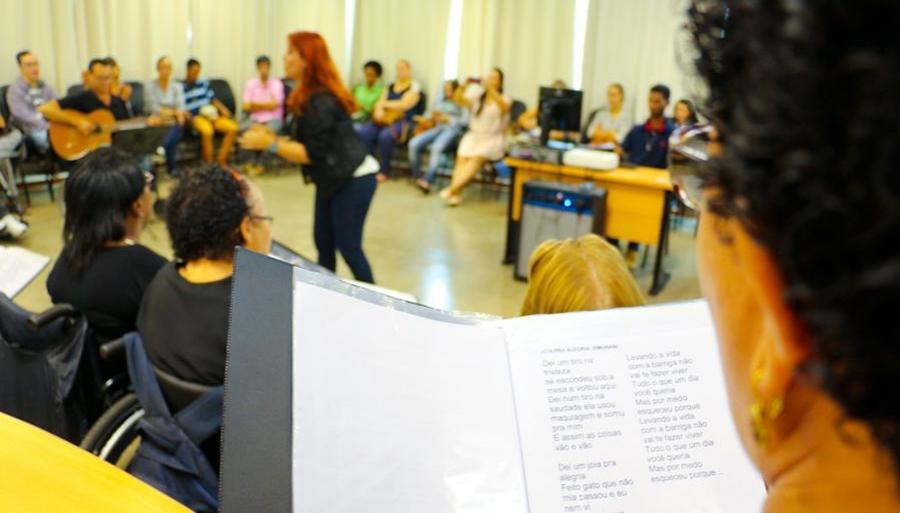 Agenda PCD: Prefeitura de Vila Velha oferece cursos e atividades para pessoas com deficiência