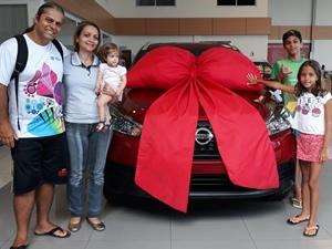<p>Seu Nissan 0Km ainda mais acessível. Mais tecnologia, mobilidade e liberdade para você.<br /> <br /> Faça como o Rodrigo Mármore,venha conversar conosco para saber mais sobre os benefícios fiscais que você pode ter, para adquirir seu veículo versão PCD em condições muito especiais.</p>  <p></p>